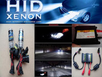 Wholesale V W HID Slim Conversion Xenon Kit H1 H3 H4 H6 H7 H8 H8 H10 H11 H13 Ballast Bulbs K