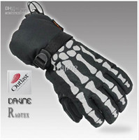 Wholesale DAKINE OUTLAST degrees warm wind waterproof motorcycle gloves