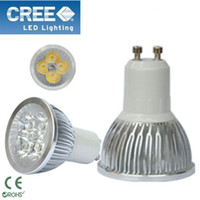 Wholesale High Power GU10 Led Light x3W W Led Light Led Bulb Downlight Led Lamp Spotlight