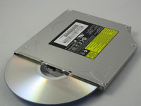 Wholesale original brand new dvd rw slot in sata internal drive AD H optical disc drive dvd burner