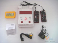 Wholesale Subor Classic Nostalgic game FC video game Super Mario and Grapple game