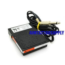Wholesale High quality Footswitch for tattoo power supply hot sale