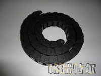 Wholesale 1 Cable drag chain wire carrier mm R28 mm quot