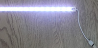 Wholesale 5pcs led m SMD RGB LED Bar waterproof led m bar white controller