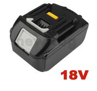 Wholesale Hot Sale New V Lithium Ion V AH For Makita Cordless Battery Saw Power Tool BL1830