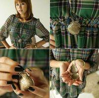 asian purses - Retro Purse Necklaces Palace Nostalgia Style