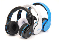 La Chine post air Dans le monde entier SMS Audio STREET par 50 Over-ear Wired With Mic Headphone