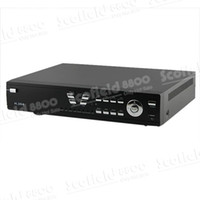Wholesale DVR H Channel Network Digital Video Recorder Support VGA
