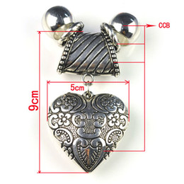 Jewelry scarf Pendants Heart shape Handmade DIY accessories Fit Scarves Necklace.PT-630