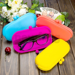 Wholesale Hot Sale Silicone Pouch Case Purse Wallet for iPhone Coin Card Key Phone Glasses Make up