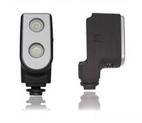Wholesale LED LED Camera Video Light for DV Camcorder Lamp Camera flash lights