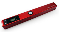 Wholesale Handyscan A4 Portable Scanner Handheld Scanner Color Hand Film Scanner Handy Scanner LZ GT FS04