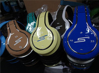 Wholesale 5 pieces SMS Audio Sync by Cent Over Ear Headphones Wireless Bluetooth pieces Sales promotion