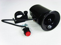 Wholesale Sounds Bike Bicycle Cycling Voice Electric Horn Bell Speaker Alarm Siren db