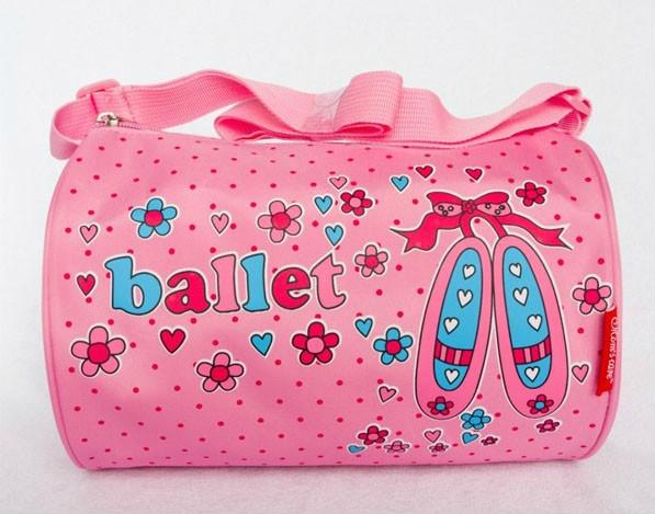 New Kids Girls's Ballet Messenger Bags Dancing Dance Shoulder ...