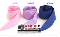 Wholesale Summer Cooling Scarf Cool Water Band Speed to Cool Towel Cooling Scarf Ties Neck Scarves Unisex A8k
