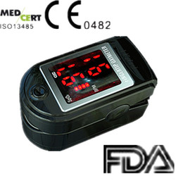 Wholesale Fingertip Pulse Oximeter Oxygen monitor SPO2 PR