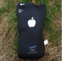 Wholesale Creative gift iPhone4 Apple cushion pillow pillow cute fashion mobile phone