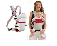 Wholesale EASY RIDER sample Baby carrier cotton small Baby carrier