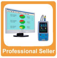 Upper Arm arm color lcd - Color Big LCD Ambulatory Blood Pressure Monitor Automatic h BP measurement