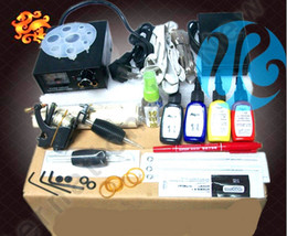 Wholesale China Pos Air Beginners Body Air Kit Tatoo Machine Cheap Price Top_Sight