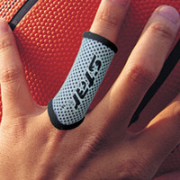 Wholesale Neoprene Finger Sleeves Basketball Pair