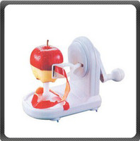 Wholesale Hot Selling Apple Pear Potato Fruit Peeler Safe Cutter Processor