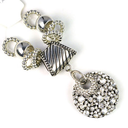 scarf jewelry charm gift set Rhinestone Charms alloy pendants Jewelry findings ,PT-624
