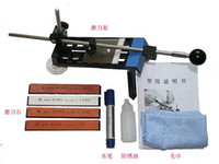 Wholesale Suitable for all knife Professional Sharpening System