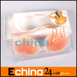 Wholesale Free bra silicone invisible freebra fashion