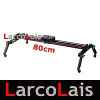 Wholesale Pro compact quot cm Camera Track Dolly Slider ROLLER Bearing load KG for DSLR