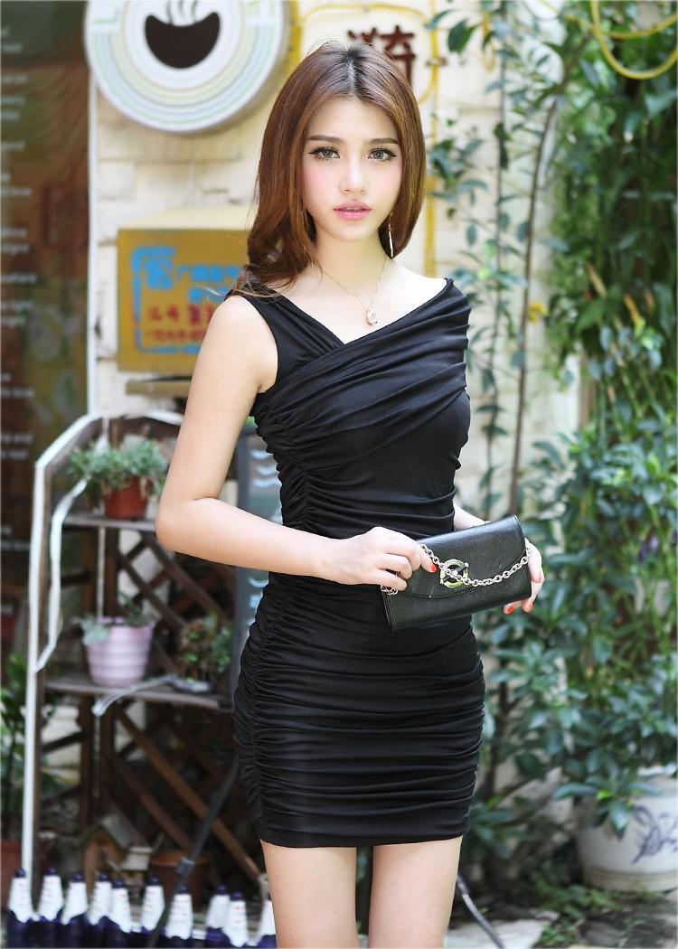 Sexy Ladies' Party Dress