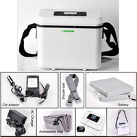 First Aid Kit 240mm*170mm*195mm 180mm*100mm*80mm Travel Cooler Warmer, Portable for keeping vaccine, interferon, insulin, makeups 2-8'C in transit