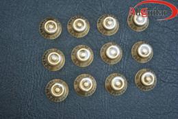 Guitar Gold Knobs Tone Controls & volume Controls NEW