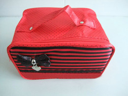 Wholesale NEW Beautiful bowknot Cosmetic bag Color