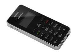 Bruit bleu annulation en Ligne-Cyber Blue Noise Cancelling Mini-Téléphone Bluetooth Stéréo Mini Dialer Bluetooth Pour IPad HTC P1000