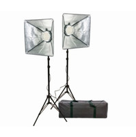 Wholesale Promaster LED Video light LED light Portable Studio Light VL306 VL Soft box Lampshade