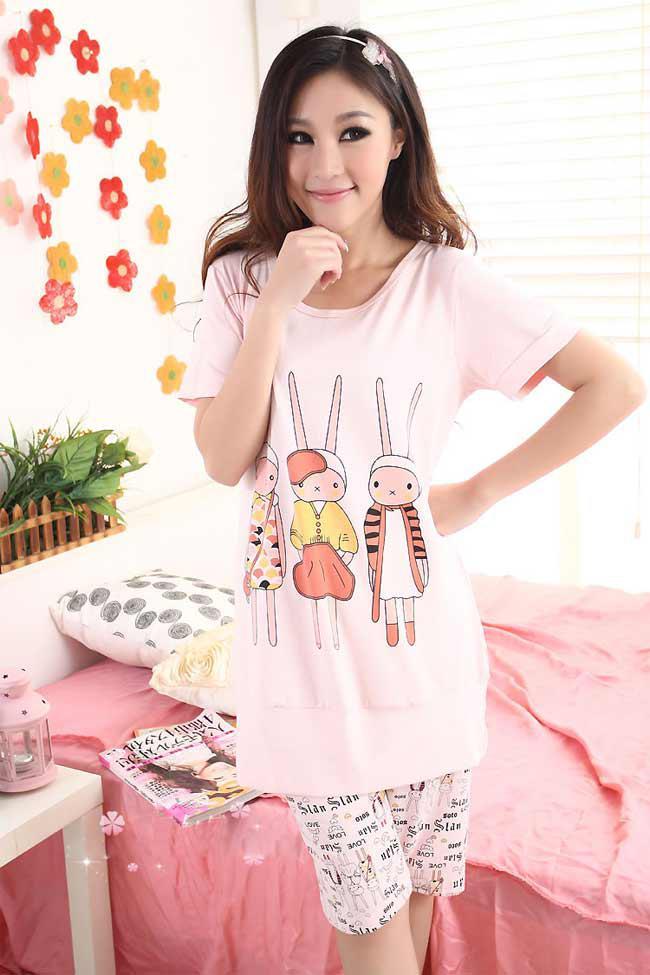 Women's Clothing Cheap And Cute Cute Rabbit Women s Underwear
