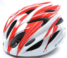 Wholesale Universal Sports Bicycle Cycle Bike Helmet red INDICATOR SPORT BIKE HELMETS BIKE ADJUST HELMET RED