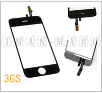 Wholesale Hot Sell new Display Digitizer for iphone GS Touchscreen