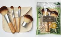 Wholesale Makeup brushes Set Eco tools brush up Professional set practical must have Eye Blender cosmetic