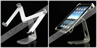 Wholesale M Shape Holder M Stand Holder Aluminum Alloy iPad Ideapad Degree Rotatio Stand Kickstand piece