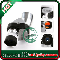 Wholesale 1pc x20 Mini Aluminum Alloy Fully Coated Optics Pocket Telescope Monocular