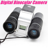 Wholesale Digital Binocular Camera K CMOS Sensor MB Memory