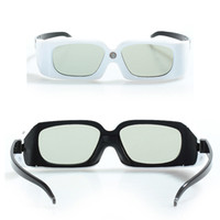 Wholesale Active d glasses for Optoma DLP Projector EW531 EW536 GT360 Pro350W TX762 DW1