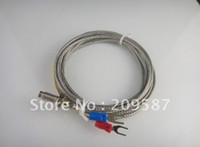 Wholesale 10pcs K Thermocouple Temperature K Sensor M