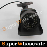 Wholesale CCD TVL Waterproof Vedio Camera