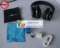Wholesale _ Best quality SYNC BY cent Wireless Over Ear Headphones White black by SMS Audio hot selling