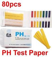 Wholesale Strips Full pH Test Paper Litmus Testing Kit