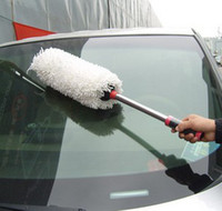 Wholesale 360 degree rotation scalable wax brush wax to wax drag a mop